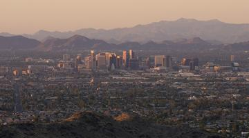 Valley Benchmark Cities report highlights public services