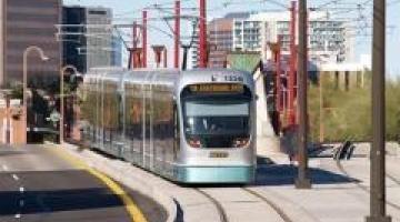 ASU students help guide future of public transportation in Phoenix